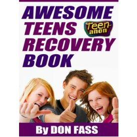 Teens Recovery Book